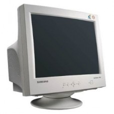 Monitor CRT Samsung SyncMaster 957 19\