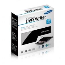 Slim Portable Dvd Writer Samsung SE-208AB