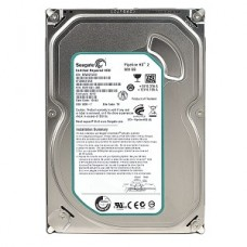 "DISCO INTERNO 500GB 2.5"" SATA SEAGATE PIPELINE"