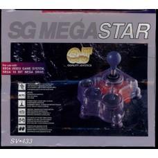 MD SG Megastar - Seminovo