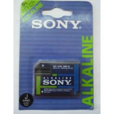 Pilha Alcalina 4lr61 6V Sony