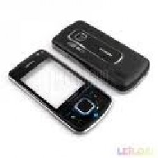 Tampa Nokia A+B 6210 Nav. Preto