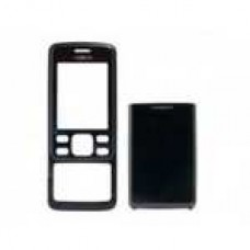 Tampa Nokia A+B 6300 Preto