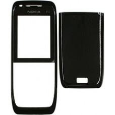Tampa Nokia E51 Preto A+B Original