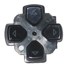 Borracha Teclado PSP 2000