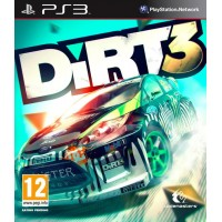PS3 Dirt3 - Usado