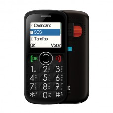 ZTE-G S203 TMN Easy 1 Senior Phone -Usado