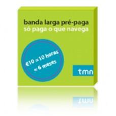 Cartao Banda Larga TMN