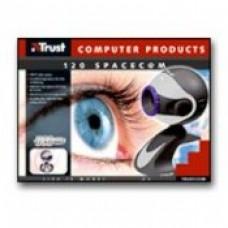 Webcam 120 SpaceC@m Trust - Usado