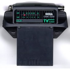 TV Tuner Sega GameGear- Usado