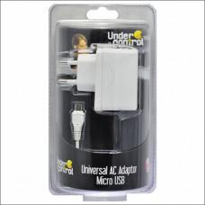 Ipod Universal AC Adaptor Micro USB