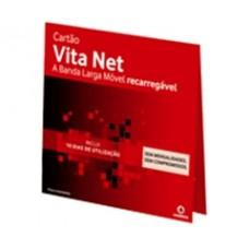 Vodafone Cartão Vita Net