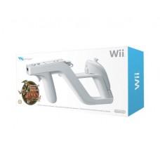 Wii Zapper + Jogo Link\ - NOVO