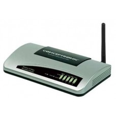 Router Wireless Conceptronic - Usado