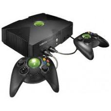 Consola Xbox - Usada